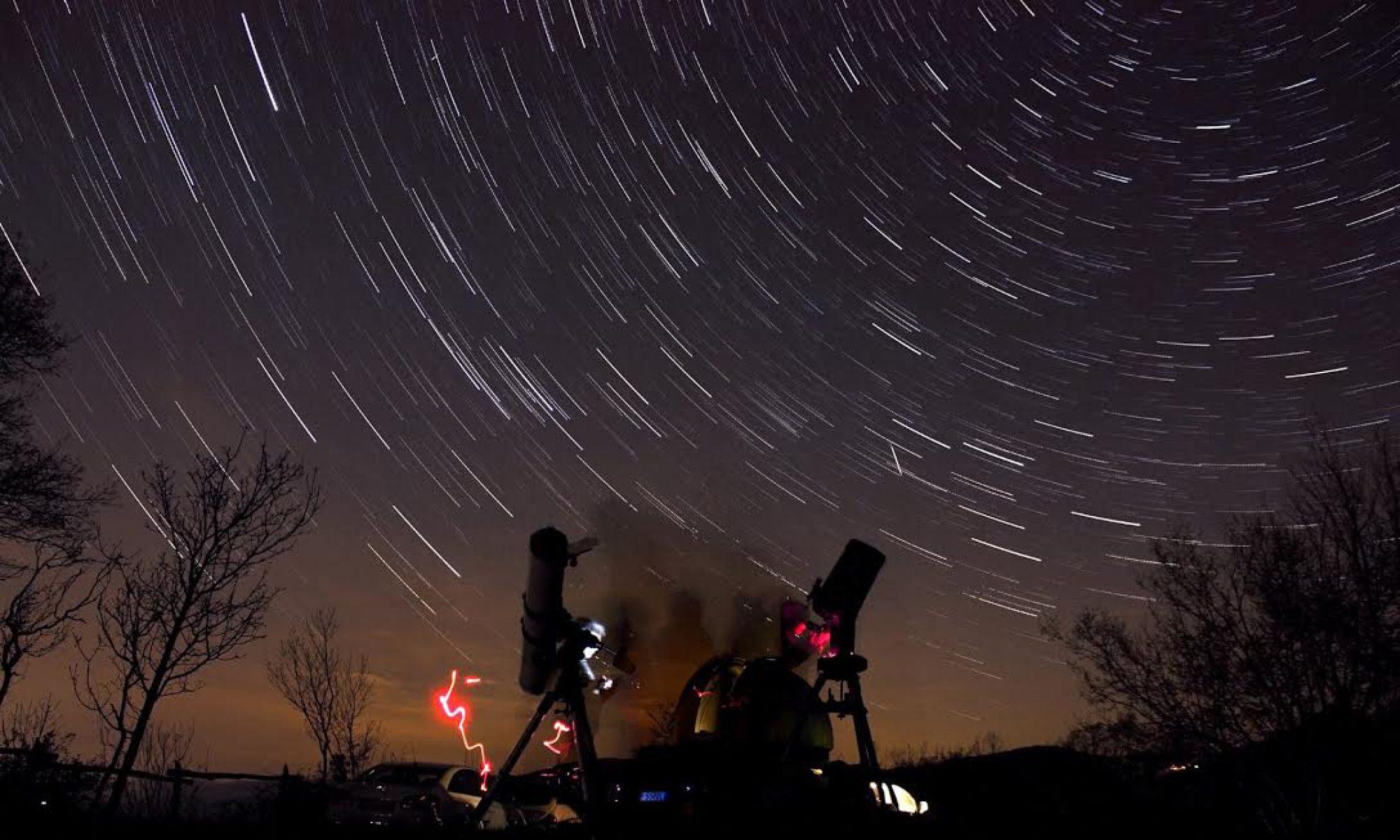Associazione Astronomica Quasar | Astrofili Prato